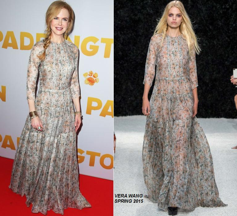 Nicole+Kidman+on+the+red+carpet+at+the+premiere+of+addington