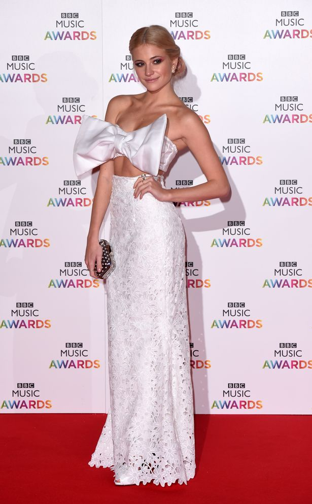 Pixie-Lott-attending-the-BBC-Music-Awards-at-Earls-Court-London