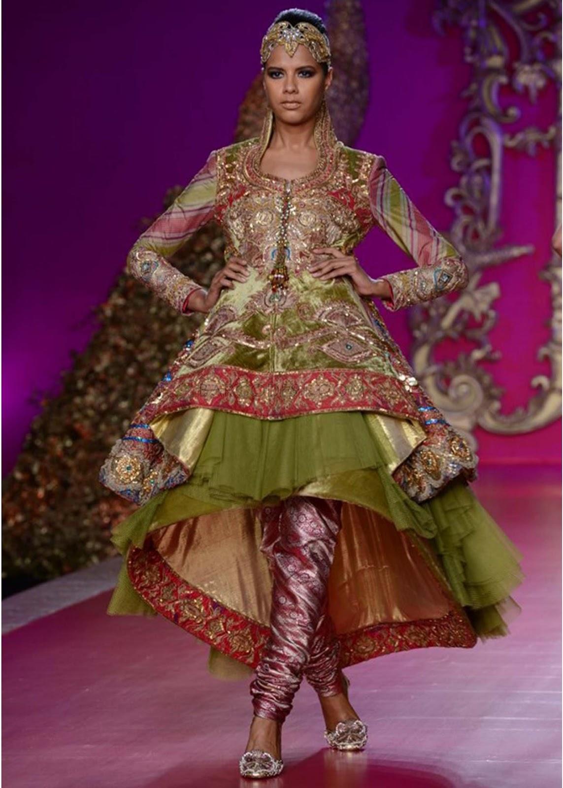 Designer ritu beri pcj couture