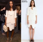 Solange Knowles wears Tata Naka – The AD Oasis