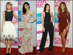 The 2014 Billboard Women In Music Luncheon – Cipriani NYC
