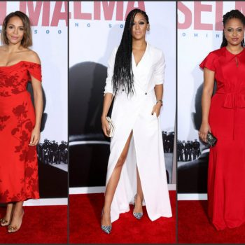 The-Selma-Movie-Screening-Red-carpet