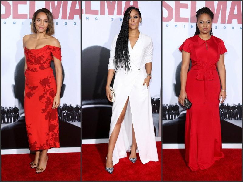 The-Selma-Movie-Screening-Red-carpet