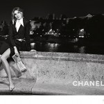 Gisele Bundchen   in Chanel Spring 2015 Ad Campaign