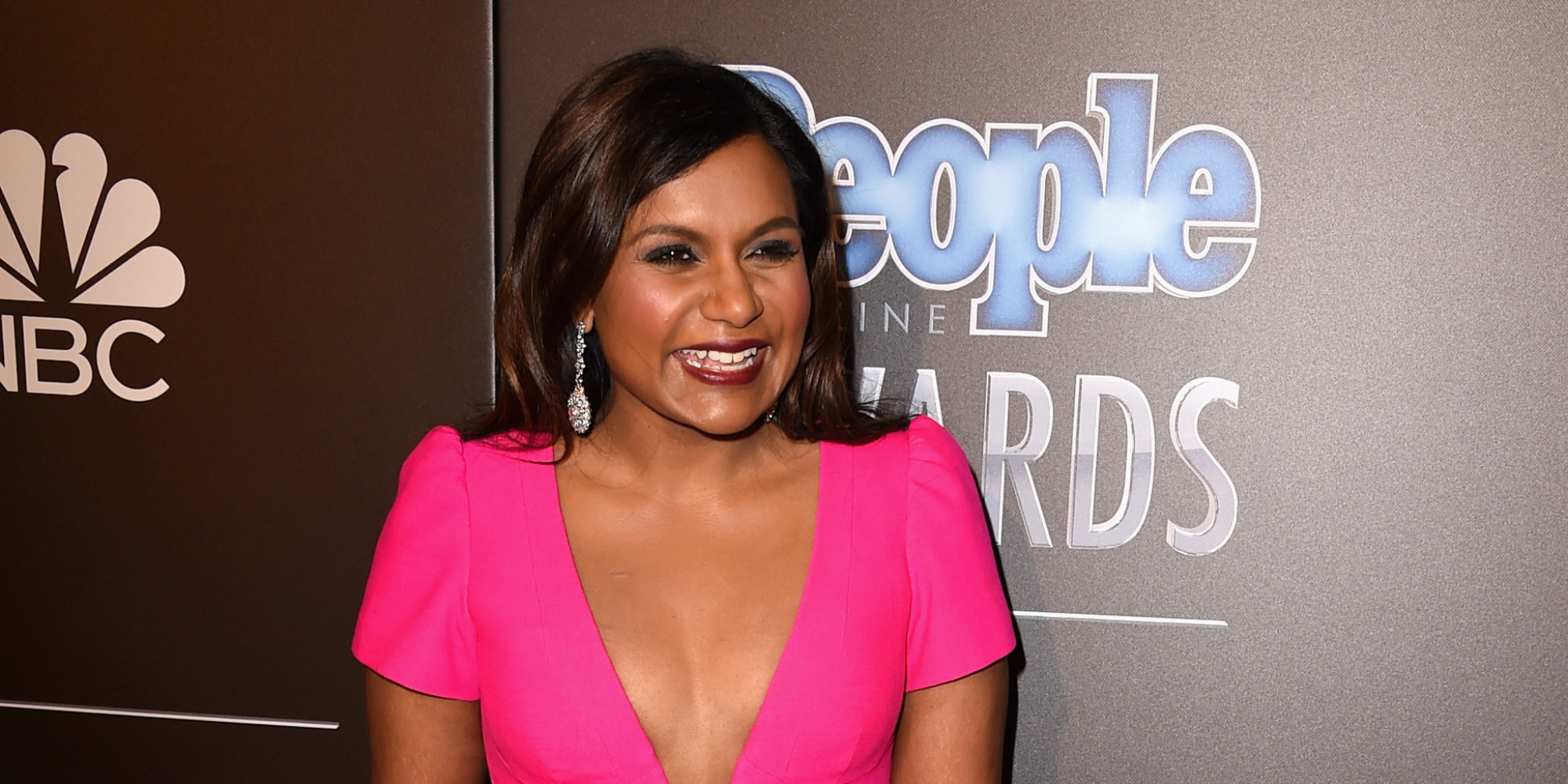 mindy-kaling-salvador-perez-people-magazine-awards