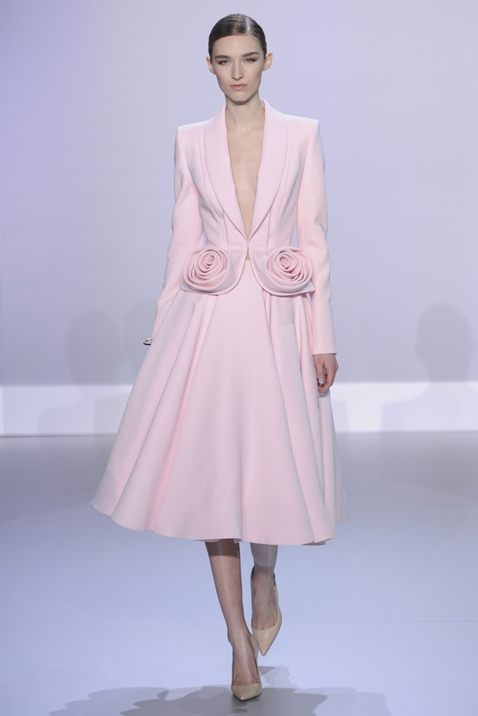 Russo Couture Spring 2014