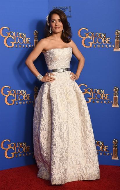 salma-hayek-72nd-annual-golden-globe-awards-alexander-mcqueen