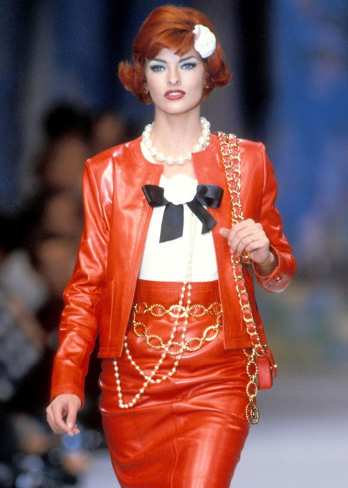 """""""Gianni Versace"""" Spring Summer 1992 Milan"""