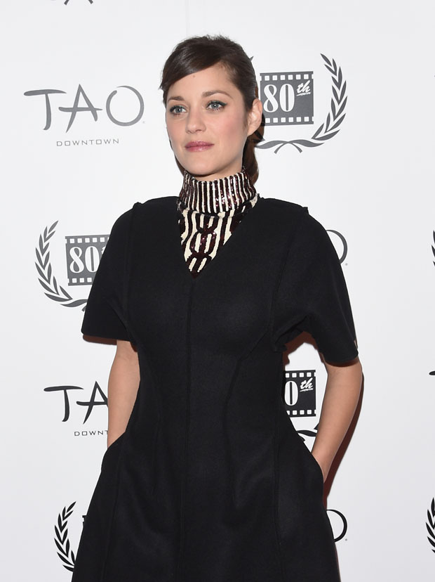 marion-cotillard-christian-dior-2014-new-york-film-critics-circle-awards