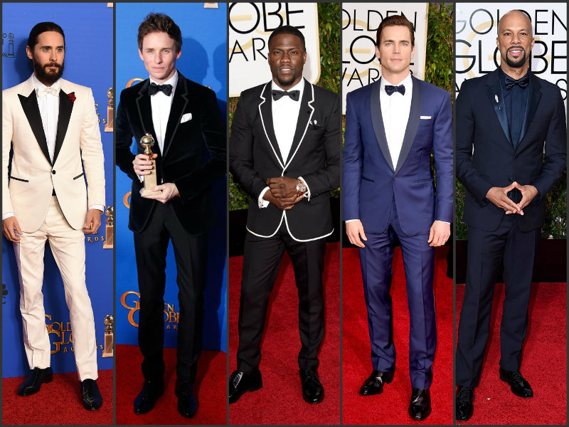 Best-Dressed-Men-at-The-Golden-Globes-Awards-2015