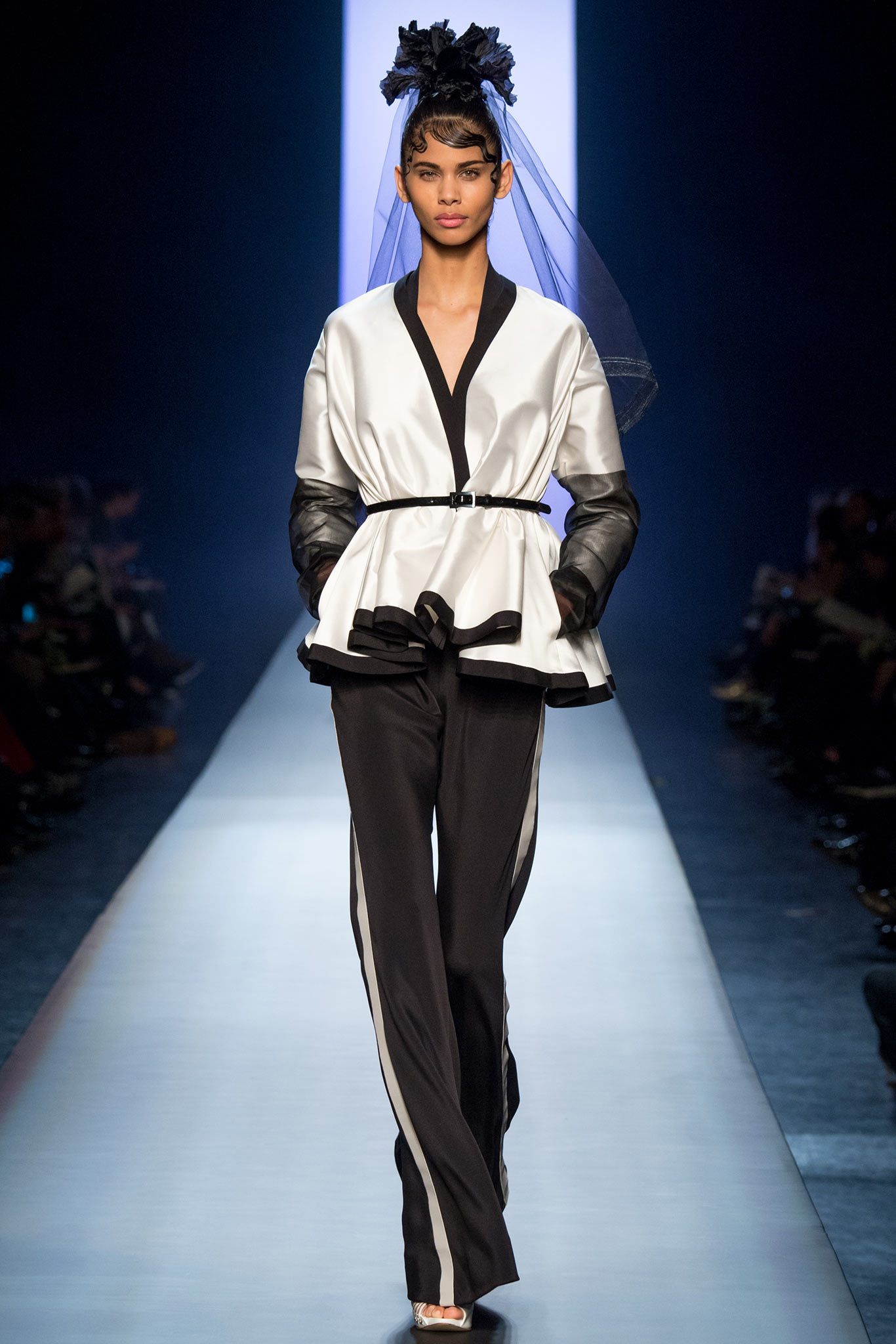 Jean -Paul- Gaultier-Spring -2015- Couture