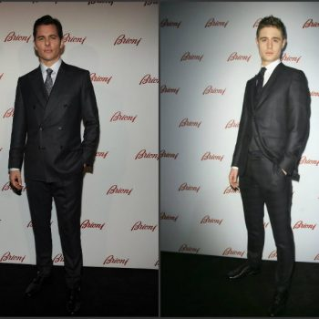 Jmaes-Marsden-and-Max-Irons-wears-Brioni-Brioni-Milan-Menswear-Fashion-Week-Dinner-Party