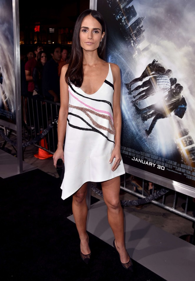 Rodriguez at the quot project almanac quot hollywood premiere fashion sizzle