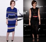 Kristen Stewart  wears Torn by Ronny Kobo & Roksanda at the 'Still Alice' AOL Speaker Series & Screening