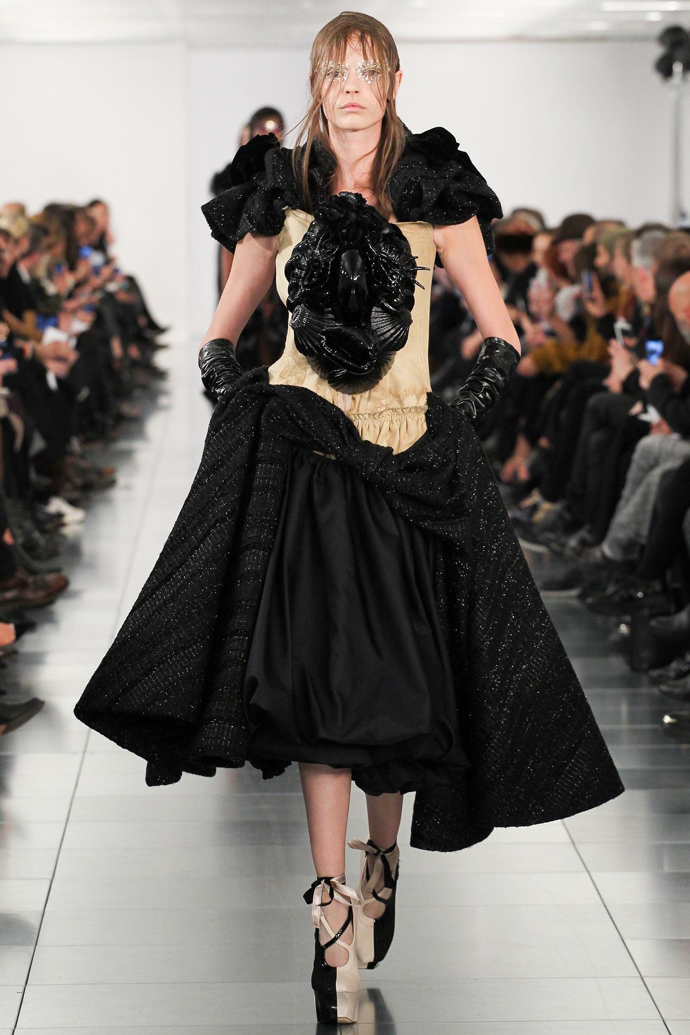 Maison- Martin -Margiela-Spring -2015 -Couture