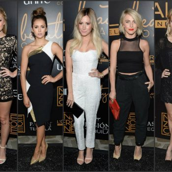 Nine-Zero-One-Salon-Melrose-Place-Launch-Party-Redcarpet