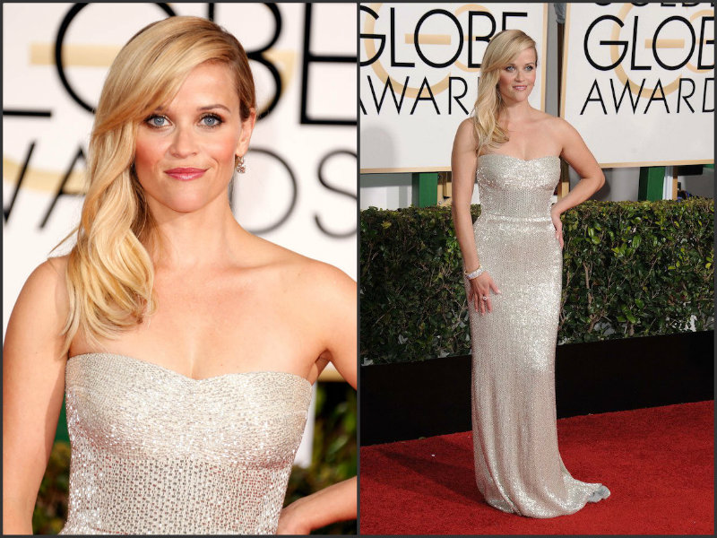 Fashion Flashback: The Golden Globes Best Actress Nominees' Most Stylish Red CarpetMoments forecast