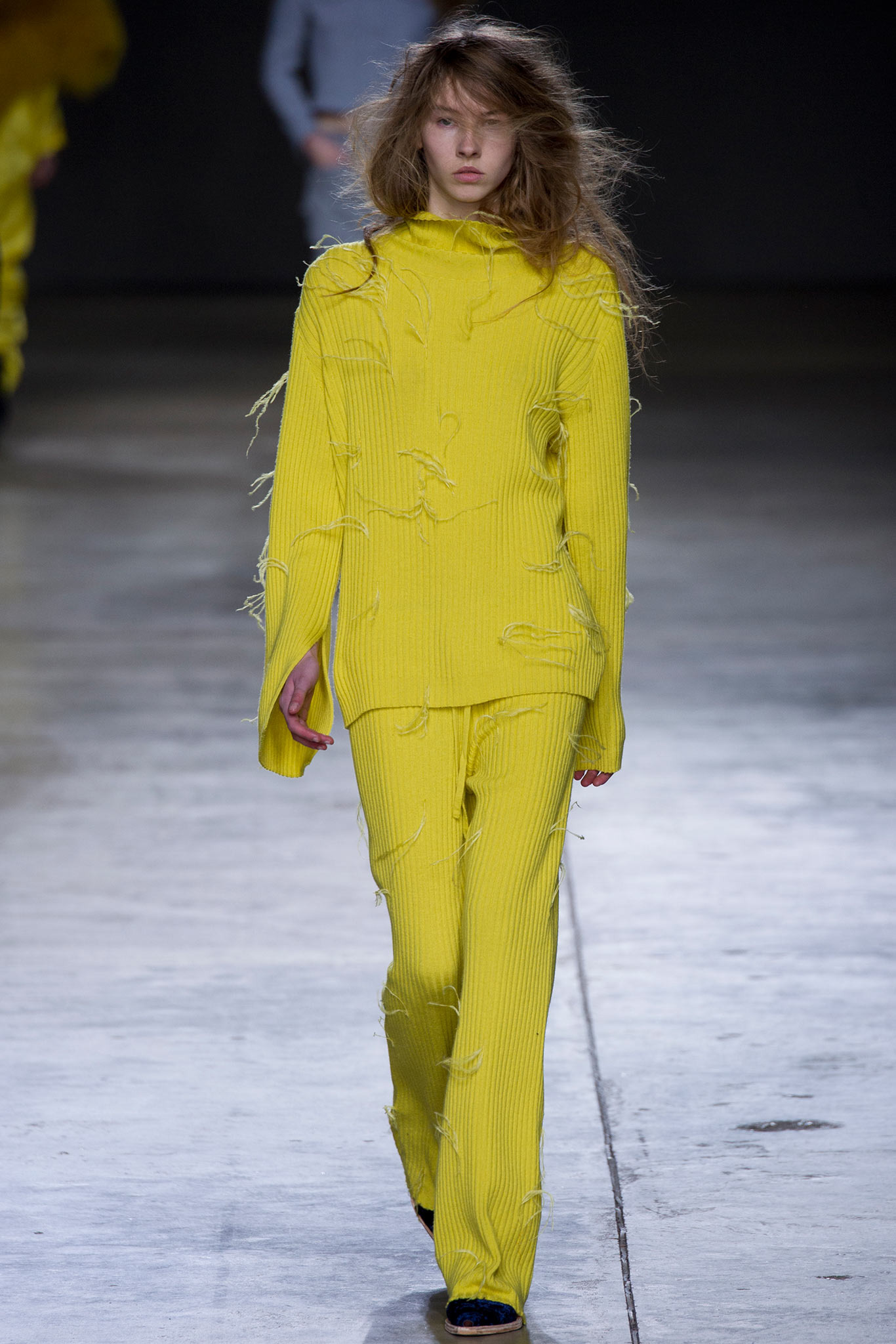 Marques'Almeida Fall 2014