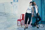 Bottega Veneta  Spring 2015  Ad Campaign Preview