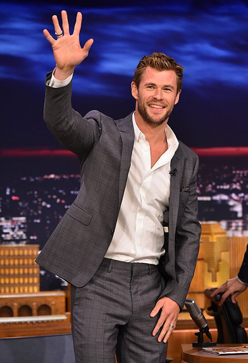 Chris- Hemsworth -'The -Tonight- Show -Starring -Jimmy -Fallon'