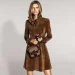 Gucci  Spring 2015 Ads Preview starring  Malgosia Bela