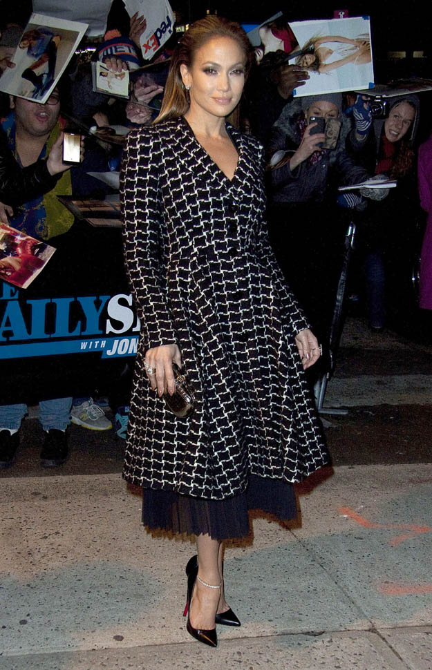 Jennifer-Lopez-'The -Boy- Next Door' -New- York -Screening