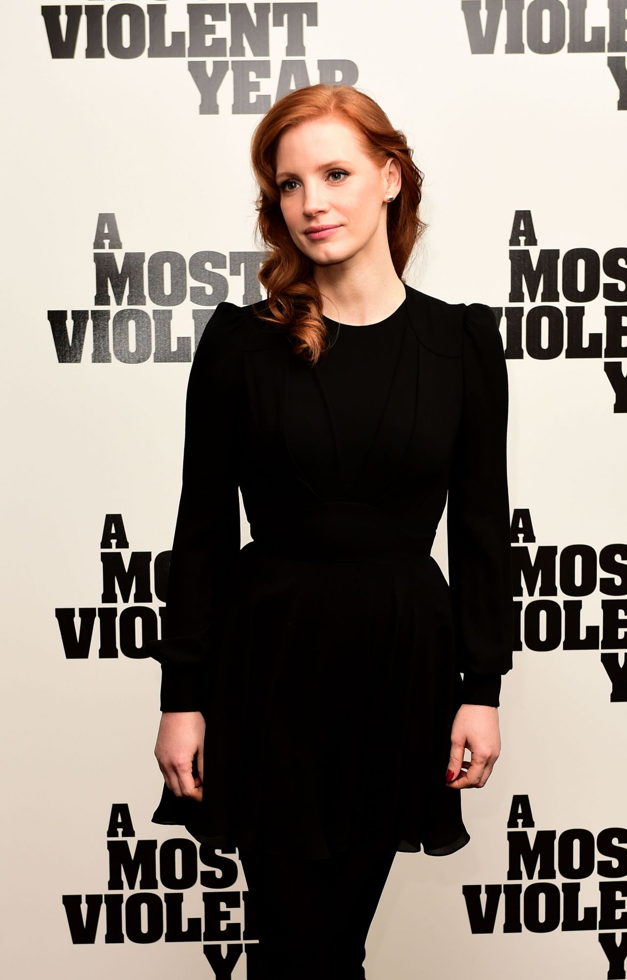 jessica-chastain-saint-laurent-violent-year-london-photocall