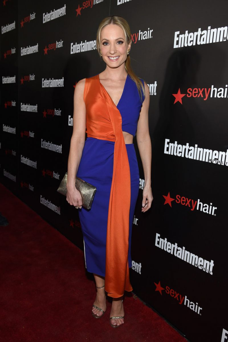 joanne-froggatt- in-Roksanda-entertainment-weekly-s-sag-awards-2015-nominees-party_1