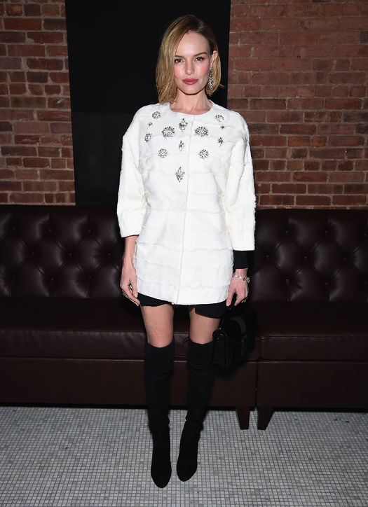 Kate Bosworth wears J.... Kate Bosworth Shoes