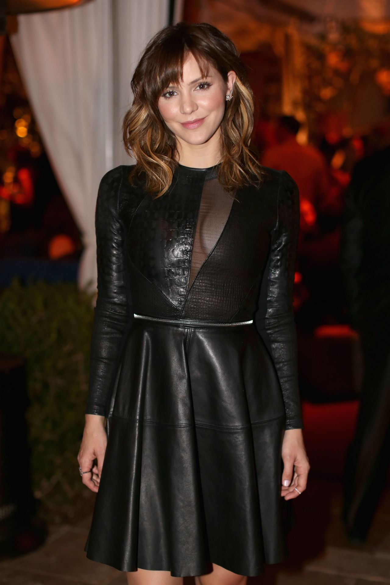 katharine-mcphee-in -Yigal- Azrouel -entertainment-weekly-s-sag-awards-2015-nominees-party_5