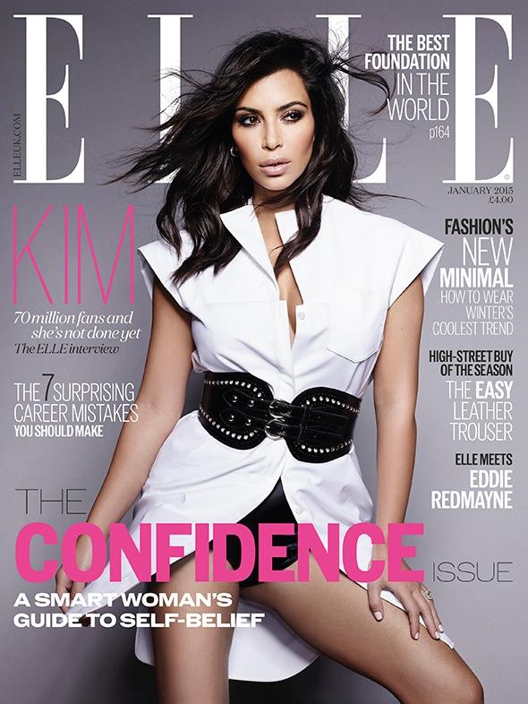 kim-kardashian-elle-uk-january-2015-cover02