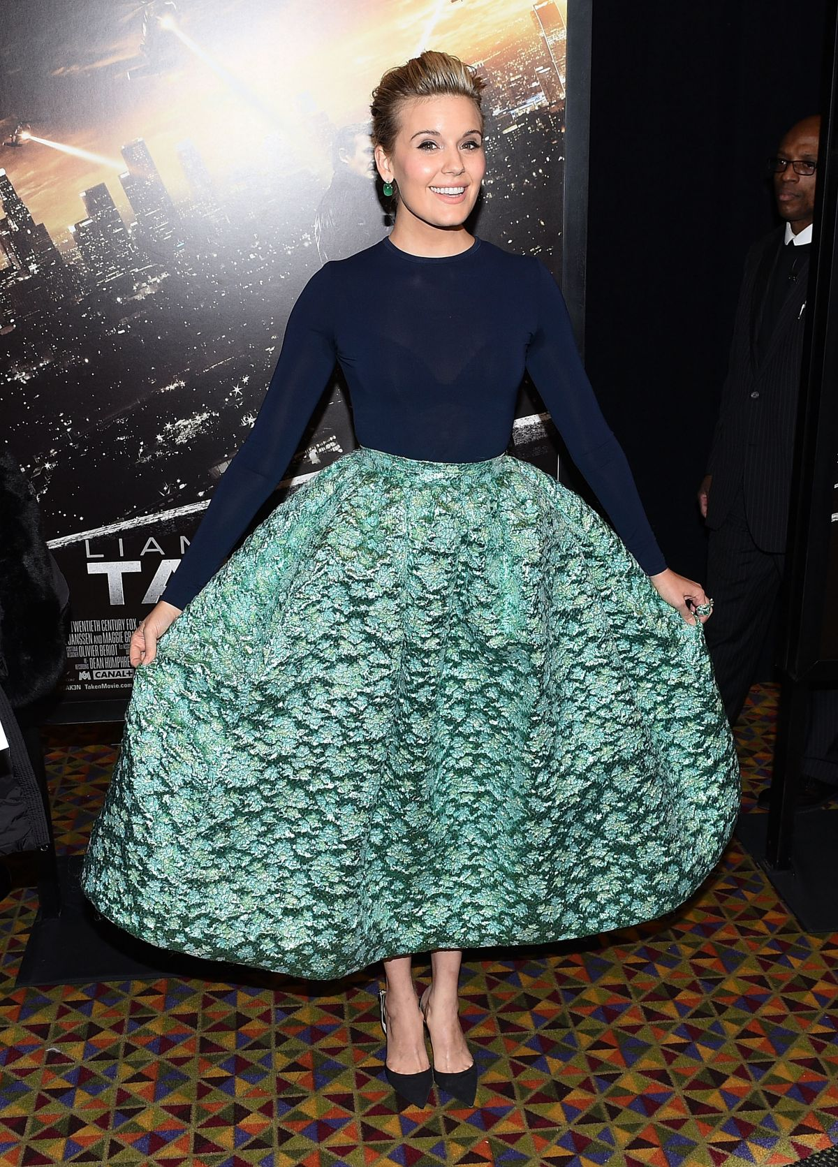 maggie-grace-christian-siriano-taken-3-fan-event-new-york-screening