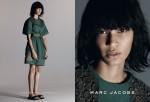 Kendall Jenner, Joan Smalls ,Karlie Kloss Star in Marc Jacobs' Spring 2015 Ads
