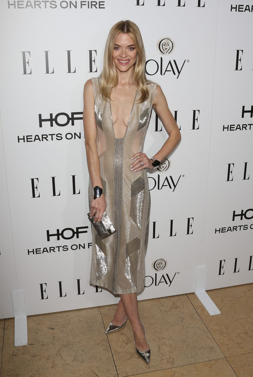 Jaime -King -2015 -ELLE- Women- in -Television -Celebration