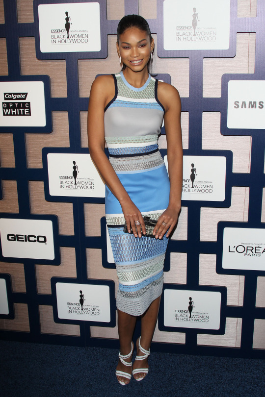 Chanel-Iman-at-the-2015-Essence-Black-Women-in-Hollywood-Luncheon-in-Beverly-Hills.-