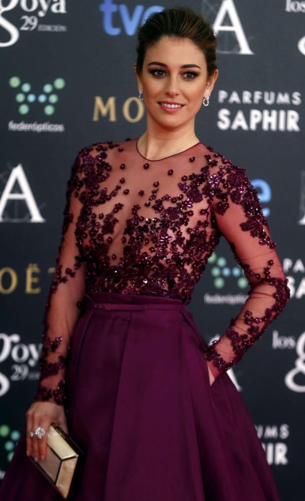 Blanca Suarez 2015