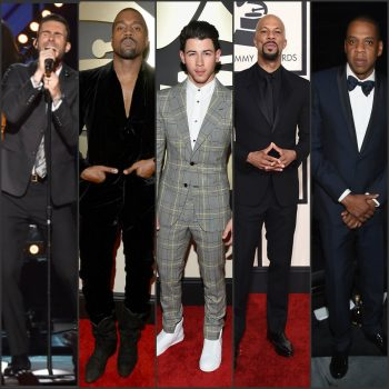 2015-Grammy-Awards-Redcarpet-Men