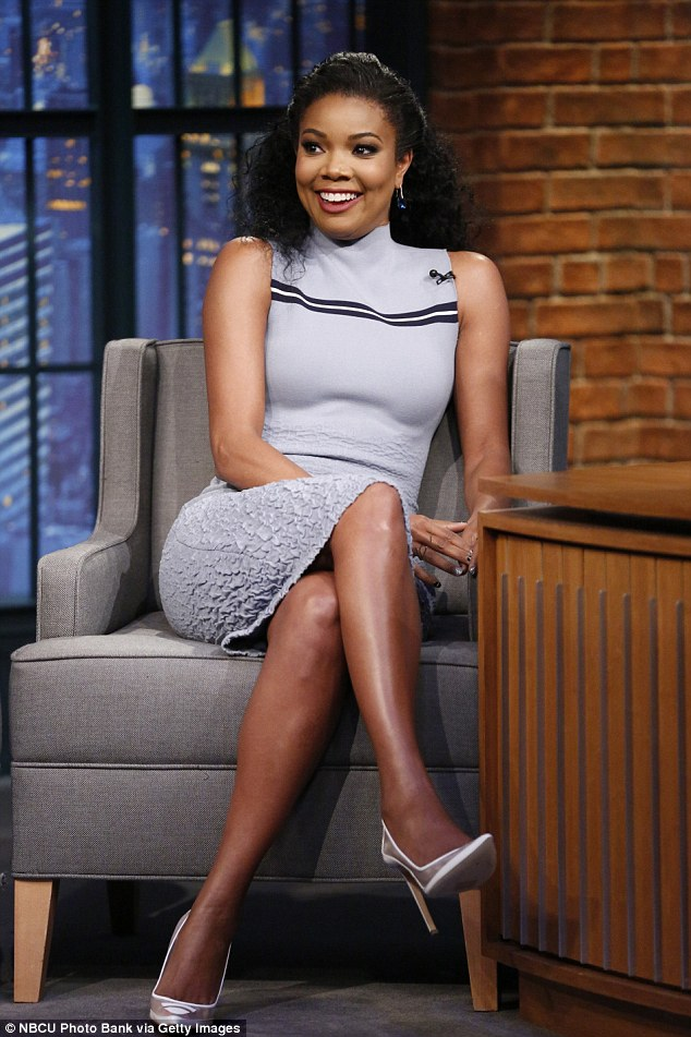 Gabrielle- Union - Suno - The -Late -Show -with -Seth -Meyers