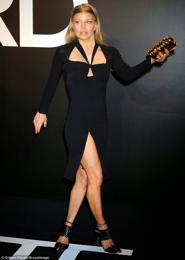 fergie-tom-ford- tom-ford-autumn-winter-2015-womenswear-collection-presentation-in-los-angeles_2