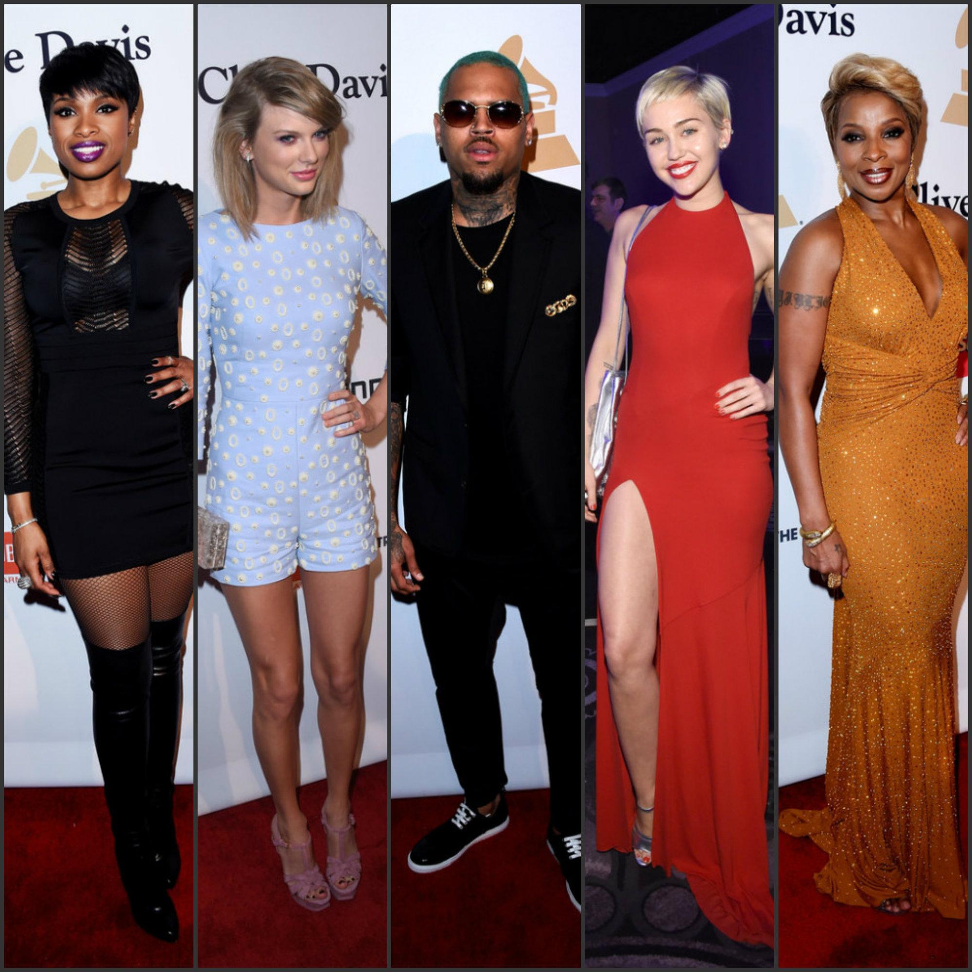 57th-Pre-Grammy-Awards-Gala-Red-carpet