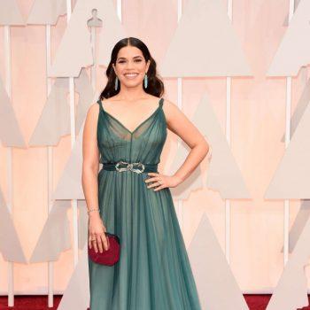 America-Ferrera-2015-Oscars-02-662×932
