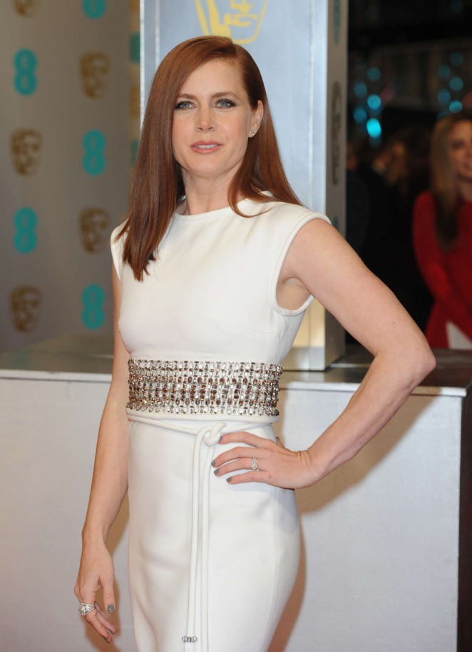 Amy-Adams--BAFTA-Awards-