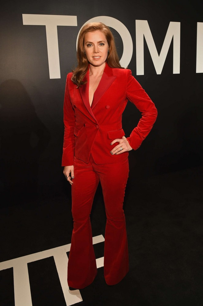 Amy-Adams--Tom-Ford-2015-Womenswear-Collection-Presentation--03-662x996