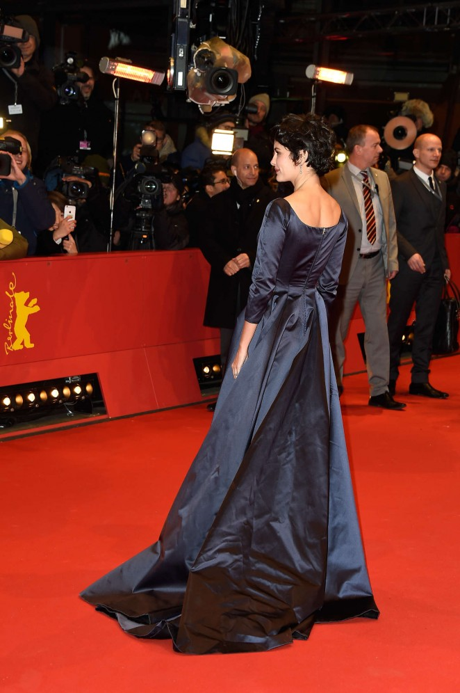 Audrey-Tautou--Nobody-Wants-the-Night-Premiere