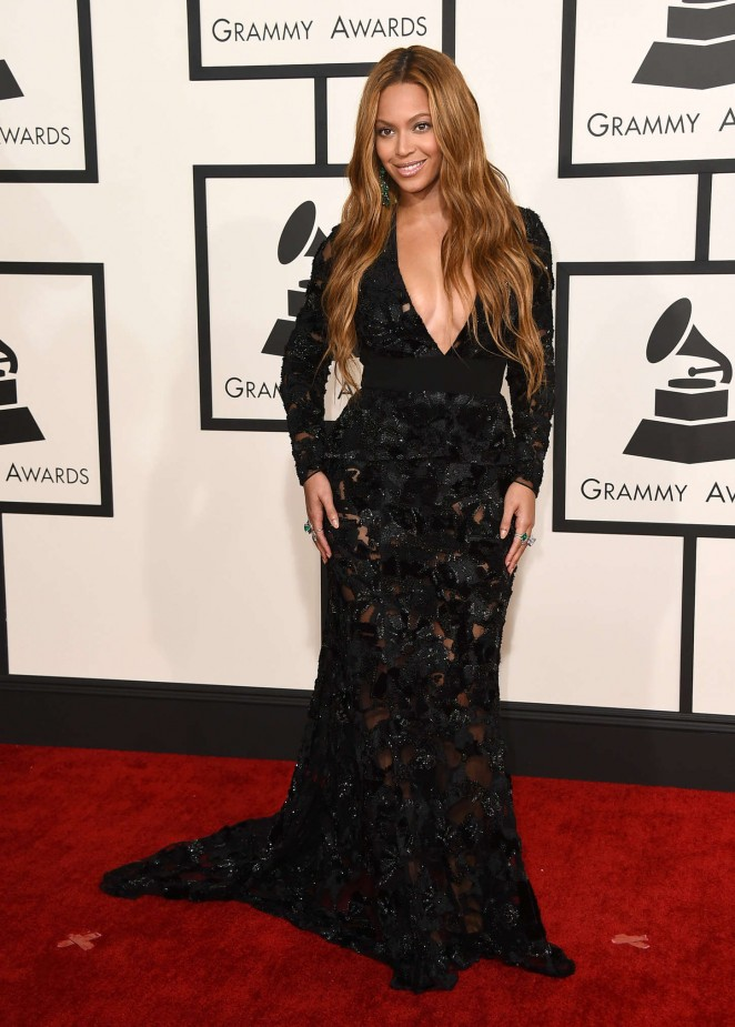 Beyonce--2015-GRAMMY-Awards