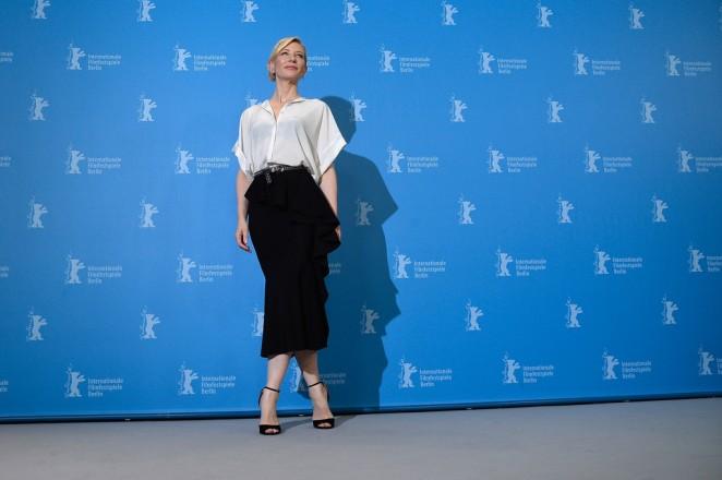 Cate-Blanchett--Cinderella-Photocall--