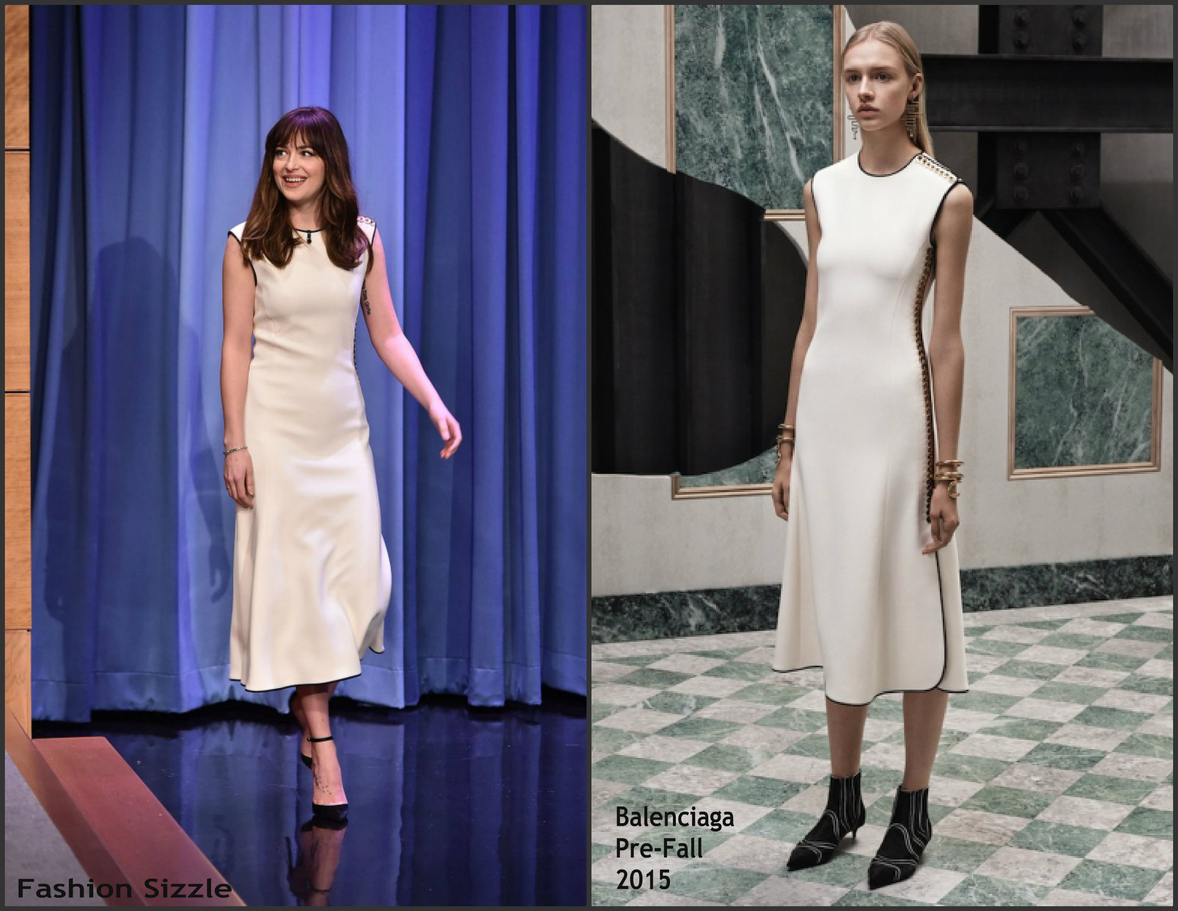 Dakota-Johnson-In-Balenciaga-at-the-Tonight-Show-Starring-Jimmy-Fallon