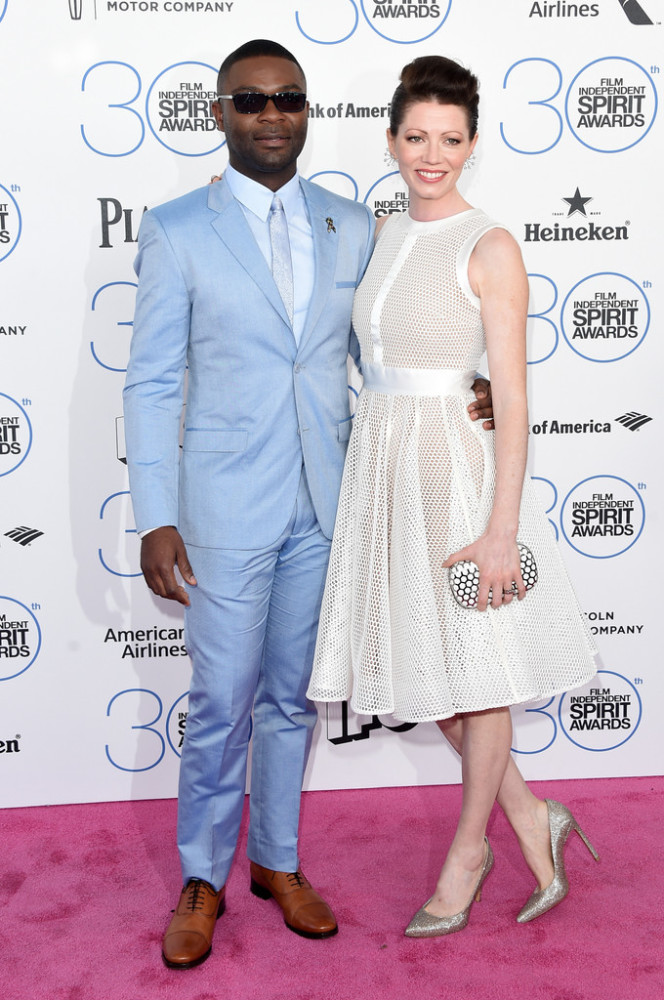 David-Oyelowo-Jessica-Oyelowo-2015-Film-Independent-Spirit-Awards-Arrivals-