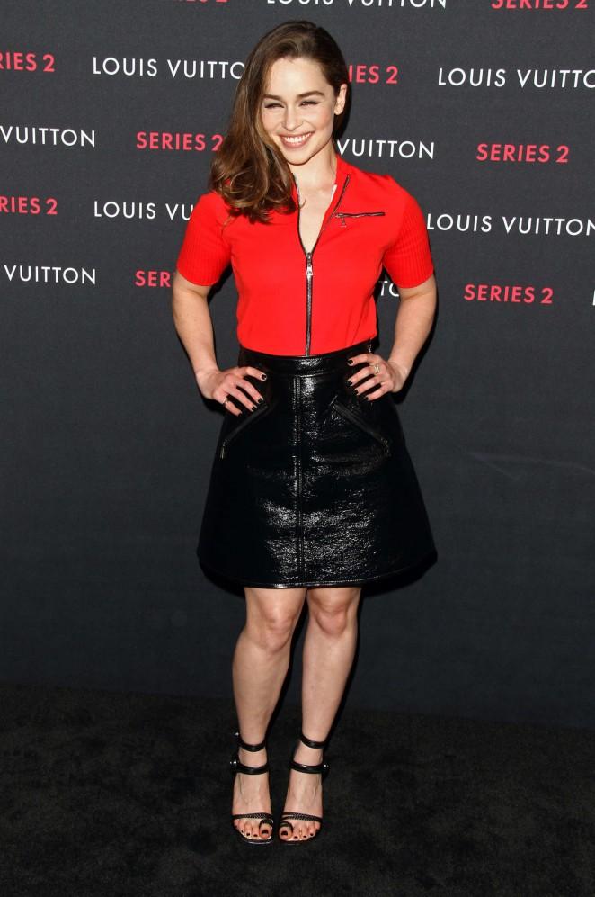 Emilia-Clarke--Louis-Vuitton-Series-2-The-Exhibition-