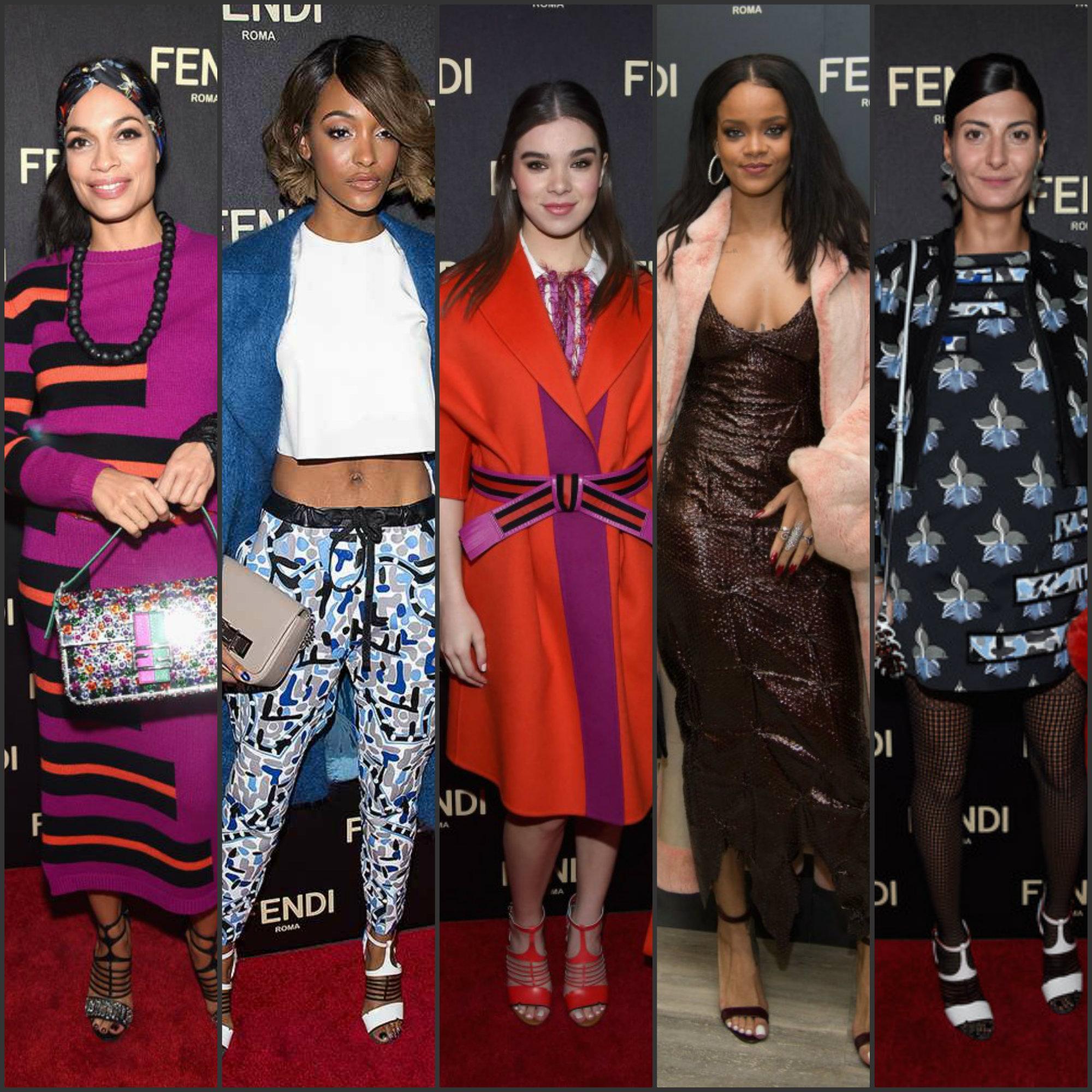 Fendi-Celebrates-The-Opening-of-New-York-Flagship-Store